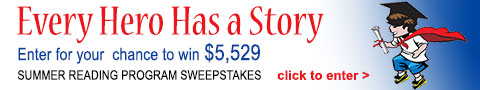 Enter for a chance to win $5,529 for scholarship