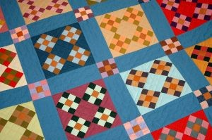 Quilting Class @ Dade County Public Library | Trenton | Georgia | United States