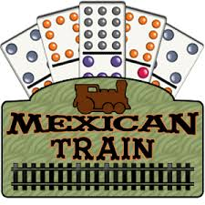 Mexican Train Domino Night @ Chickamauga Public Library