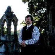 Paranormal Author Mark Fults! @ LaFayette-Walker County Library    LaFayette   Georgia   United States
