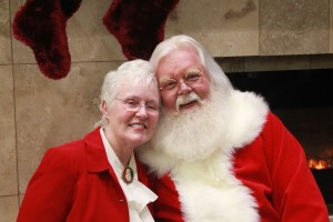 Pictures with Santa! @ LaFayette-Walker County Library | LaFayette | Georgia | United States