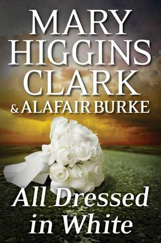 All Dressed in White - MHClarke and ABurke