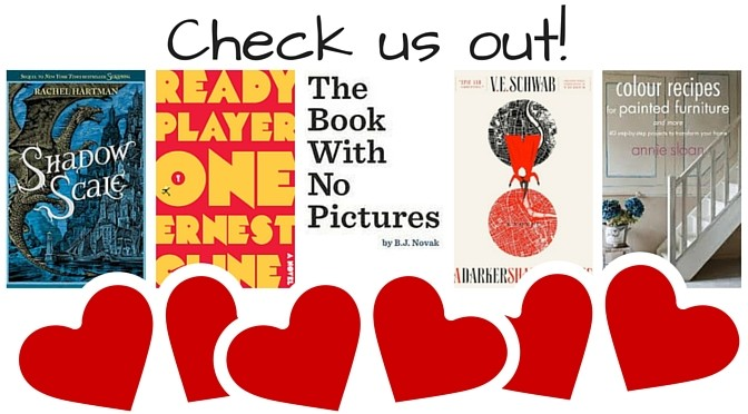February Staff Picks