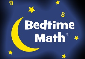 Bedtime Math! @ LaFayette-Walker County Library | LaFayette | Georgia | United States