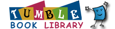 Tumble Book Library Banner