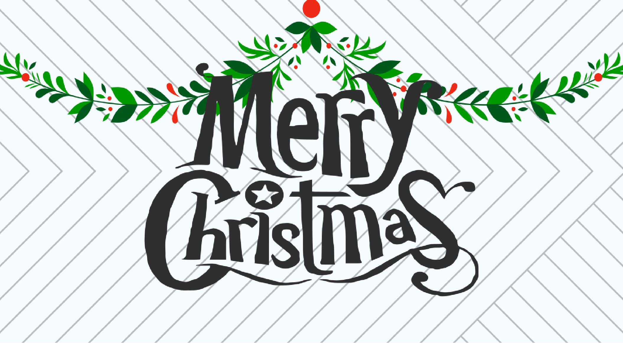 Closed For Christmas.Closed For Christmas Cherokee Regional Library System