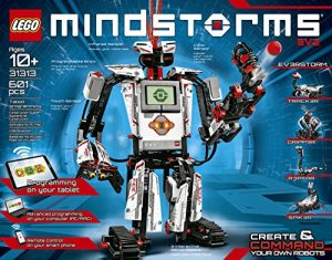Lego Robotics- Registration Required