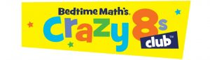 Crazy 8s Math Club K-2nd @ Chickamauga Public Library
