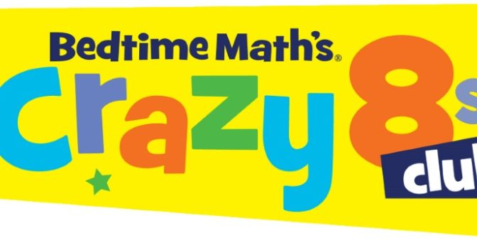 Crazy 8s Math Club at Chickamauga Library