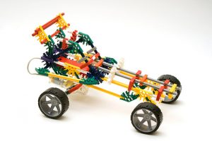 K'Nex Builders Club @ Chickamauga Public Library