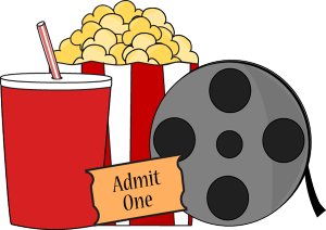 Family Movie @ Chickamauga Public Library