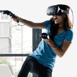 Oculus Rift Free Play! @ LaFayette-Walker County Library | LaFayette | Georgia | United States