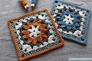 Granny Square Project! @ LaFayette-Walker County Library | LaFayette | Georgia | United States