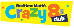 Crazy 8's Math Club